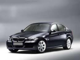 BMW 3 Serisi 320d Teknik Özellikler galerisi resim 1