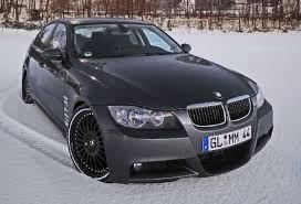 BMW 3 Serisi 320d Teknik Özellikler galerisi resim 4