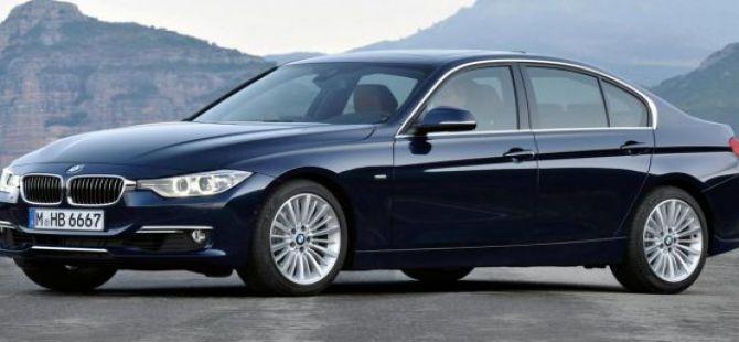 BMW 3 Serisi 320d Teknik Özellikler