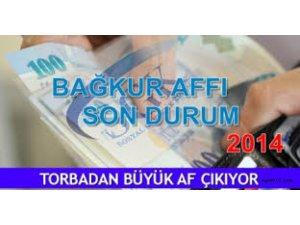 SGK Borçları Siliyor(Esnafın Bildirim Borçları)
