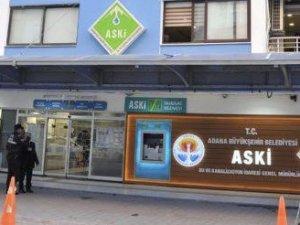 Zeki AYSAN ASKİ Genel Müdürü Oldu