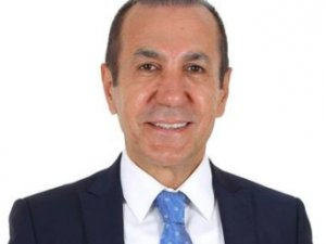Dr. Rıza Mete'ye Büyükşehir'de Görev!