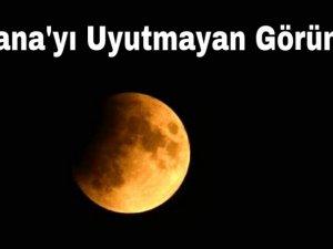 Adana'yı Uyutmayan Görüntü