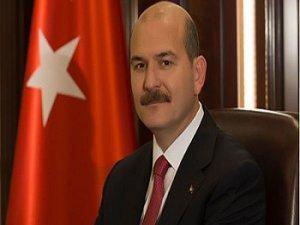 İçişleri Bakanı Süleyman Soylu, görevini bıraktığını duyurdu.