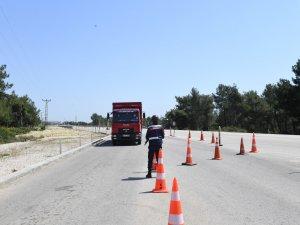 Vali açıkladı Adana'da iki günde 833 bin 832 TL ceza kesildi