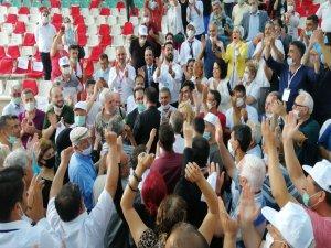Son Dakika… İYİ Parti Boyvadaoğlu ile devam dedi