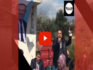 Seçimde hakaret edip koltuğa yapışan Sinan Gül'ü Karalar görevden aldı