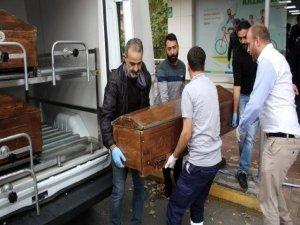 Eski Eşini Çankırı'da Öldürdü, Adana'da Teslim Oldu