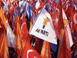 Ak Parti Seyhan Gençlik Kolları Yönetim Kurulu