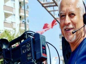 Adana basın camiası yasta Adnan Dinibütün hayatını kaybetti