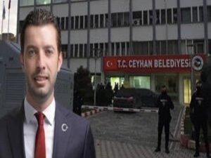 Ceyhan Belediyesi eski Başkanı Kadir Aydar tahliye edildi