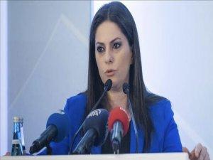 Jülide Sarıeroğlu Beykent Üniversitesi Rektörünü Kınadı