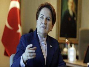 İyi Parti Genel Başkanı Meral AKŞENER 14 Haziran'da Adana'da Olacak