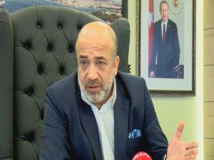 Başkan Murat Sancak Adana Demirspor'un en büyük transferini açıkladı