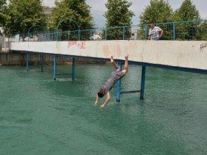 Dr. Şevkin: Su kanallarında yüzülmesini engelleyin