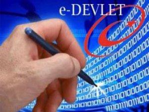 e-Devlet Şifremi Unuttum