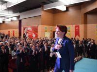 İYİ Parti GİK Üyesi AĞCA : İYİ Parti Türkiye için olmazsa olmazdır!