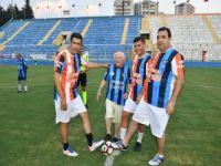 Büyükşehir Genel Sekteri Ergül HALİSÇELİK : Spor Birleştiricidir!