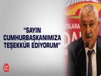 Adana'ya altyapı için 70-100 milyon liralık kredi