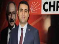 """Kozay, """"Şu anda CHP'de hiçbir göreve talip değilim"""" dedi."""