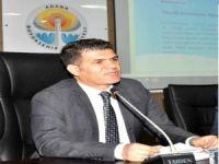 ABB Genel Sekreteri HALİSÇELİK'in Hayatı Başarılarla Dolu