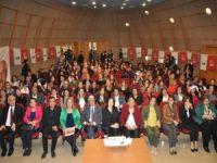 CHP Adana Kadın Kolları kongresi tek liste ile yapılıyor