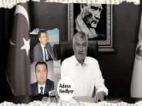 Ve Şaban Acar istifa etti! Genel Sekreter Ergül Halisçelik!