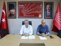 CHP'den AK Parti İl Başkanı Ay'ın ifadelerine sert tepki