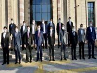 Başkan Mehmet Ay'dan 2020 Yılı Değerlendirmesi