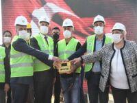 Büyükşehir ilçelerin atıksu arıtma tesisi sorununu teker teker çözüyor
