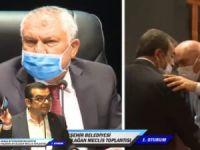 Adana'nın meclisinde gerginlik! Neden çıktı, kim ne dedi?