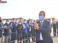 Soner Çetin'den işçiye promosyon müjdesi!
