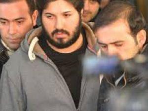 Reza Zarrab para dağıtıyor