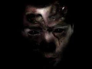 En İğrenç Korku Filmi Sahneleri