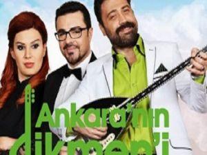 Ankaranın Dikmeni Bize Her yer Şanzelize şarkısı