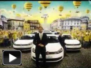 Vakıfbank Reklamı Biri var halimden anlayan şarkısı