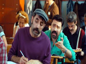 Ankara'nın Dikmen'i 9. Bölüm Fragmanı