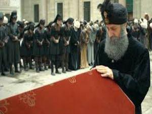 Muhteşem Yüzyıl - Hürrem Sultan'ın cenaze töreni