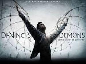 Da Vinci's Demons 2.Sezon 13.Bölüm Fragmanı (14 Haziran Cumartesi)