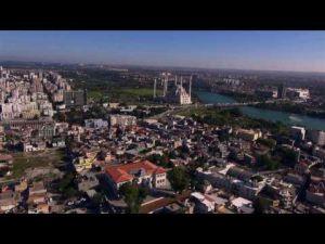 Adana Valiliği il tanıtım filmi
