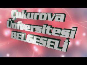 Öğrencilerden Çukurova Üniversitesi Belgeseli (HD)
