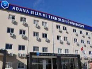 Adana Bilim ve Teknoloji Üniversitesi Tanıtım Videosu