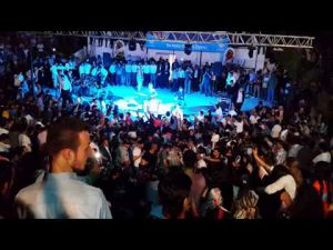 Ali Kınık - Bildiğin gibi değil (Adana Konseri 2014)