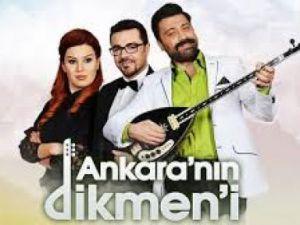 Ankaranın Dikmeni 16. Bölüm Fragmanı