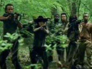 """The Walking Dead – 5. Sezon 2. Bölüm Fragmanı """"Strangers"""""""