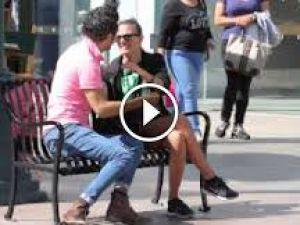 Hayrettin - Türkçe Konuşarak Yabancı Kız Tavlamak