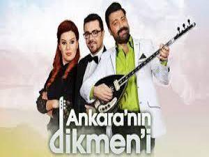 Ankaranın Dikmeni 18. Bölüm Fragmanı