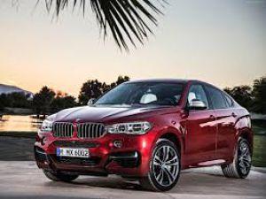 BMW X6 2015 Tanıtım Videosu