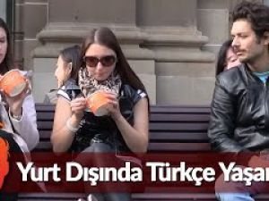 Hayrettin - Yurt Dışında Türkçe Yaşamak izle