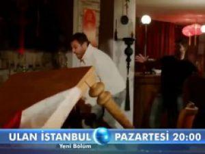 Ulan İstanbul 26. Bölüm Fragmanı (15 Aralık Pazartesi)